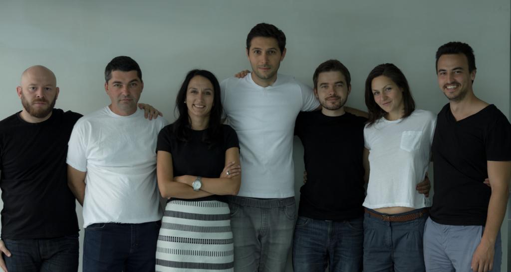 Екипите на Визия за София: екип Визия