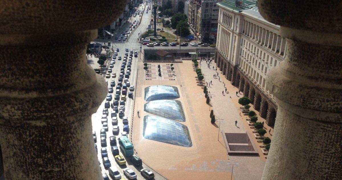 Теми на обществени дискусии в София