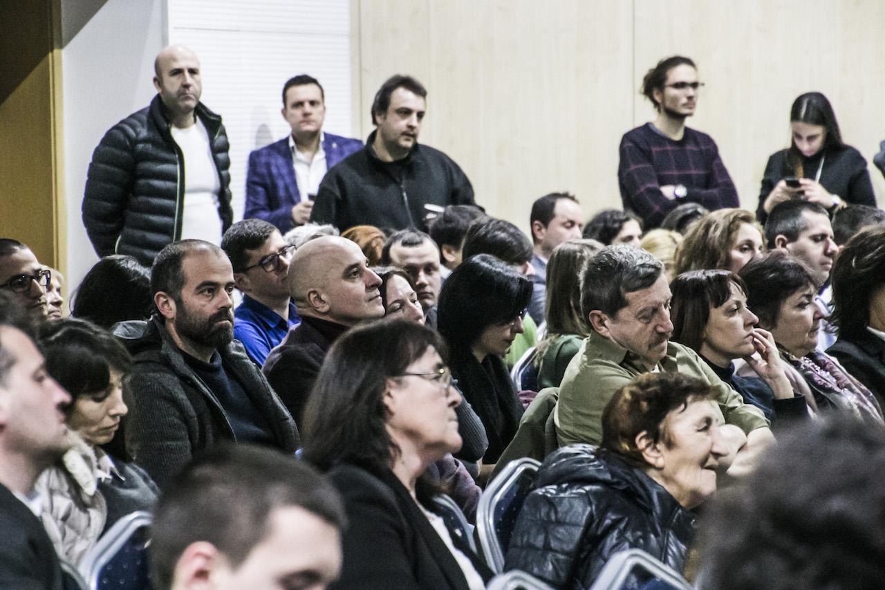 Какво беше предложено на Форума за Плана на София?