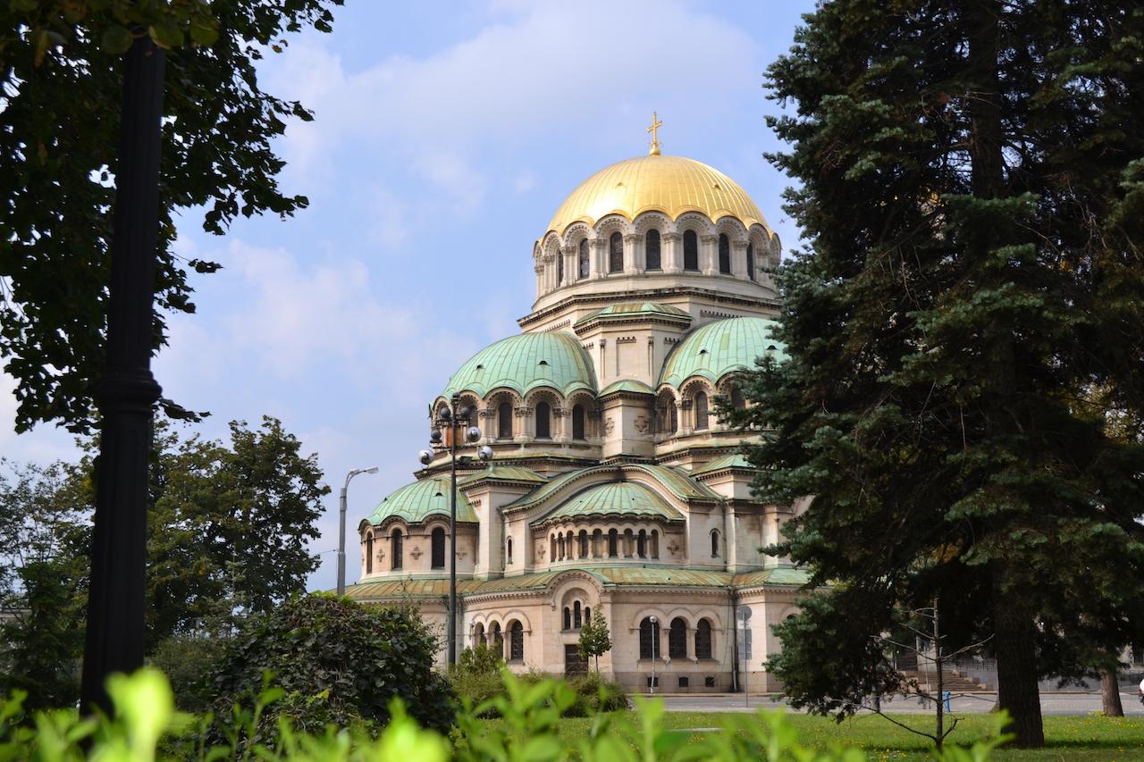 Конкурентните предимства на София като туристическа дестинация