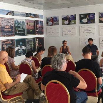 Придвижването, околната среда и естетиката на градската среда са приоритети в развитието на Столична община според софиянци